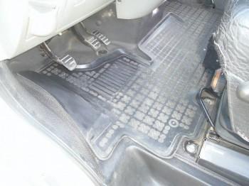 Резиновые ковры в салон - CIMG1759.JPG