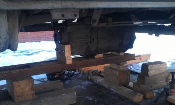 Сцепление Маскотт - IMAG0344.jpg