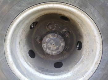 один из признаков, того, что подшипнику хана-масло на диске. - IMG_20160623_075849.jpg